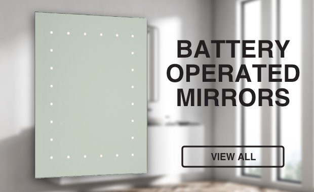 Battery Operated Mirrors