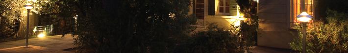 Outdoor Lighting, garden Lighting, Security Lights,