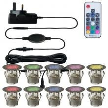 Click to browse Clearance Kitchen Plinth Lights