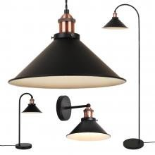 Click to browse Matching Ceiling, Floor, Table and Wall Lights