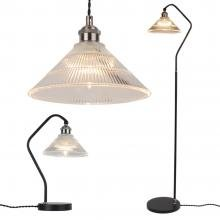 Click to browse Matching Ceiling, Floor and Table Lamps