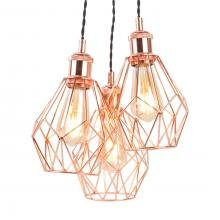 Click to browse Clearance Cluster Pendants