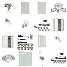 Click to browse View All Clearance Bathroom Lighting