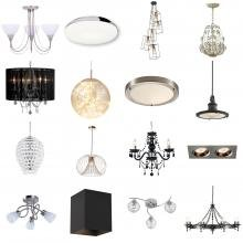 Click to browse View All Ceiling Lights