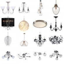 Click to browse View All Clearance Ceiling Lights