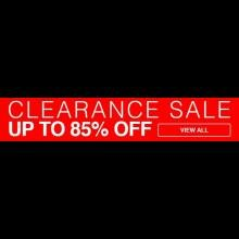 Click to browse BHS Lighting - Clearance Stock