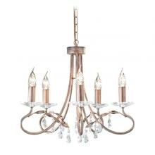 Click to browse Christina Range by Elstead Lighting - First Choice Lighting