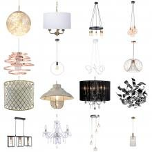Click to browse View All Clearance Dining Room Lighting