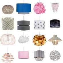 Click to browse View All Easy-Fit Lamp Shades