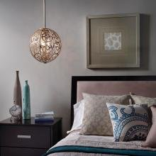 Click to browse Arabesque Range by Elstead Feiss Lighting - First Choice Lighting