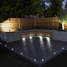 Click to browse Decking Lights | Ground Lighting | Decking Lighting