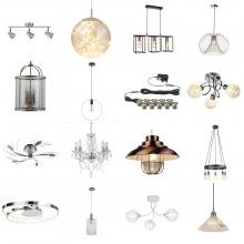 Click to browse View All Kitchen Lighting