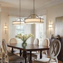 Click to browse Emory Range by Elstead Kichler Lighting - First Choice Lighting
