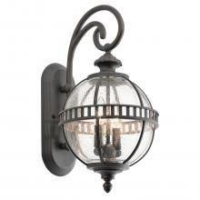 Click to browse Halleron Range by Elstead Kichler Lighting - First Choice Lighting