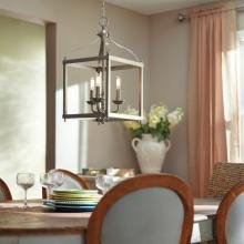 Click to browse Larkin Range by Elstead Kichler Lighting - First Choice Lighting
