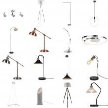 Click to browse View All Office Lighting