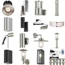 Click to browse View All Outdoor Lighting