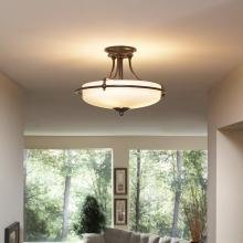 Click to browse Griffin Range by Elstead Quoizel Lighting - First Choice Lighting