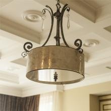 Click to browse Kendra Range by Elstead Quoizel Lighting - First Choice Lighting