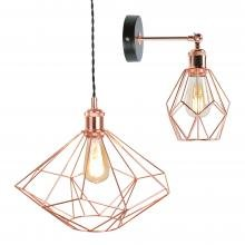 Click to browse Matching Wall and Ceiling Lights