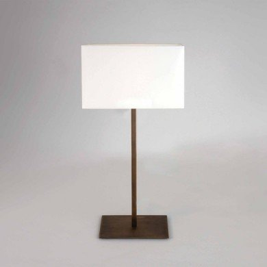 Astro Lighting - Park Lane Table 1080046 (4591) - Bronze Table Lamp Only