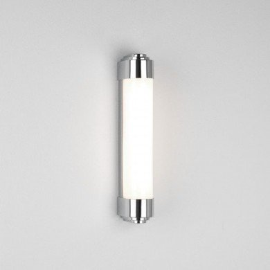 Astro Lighting - Belgravia 400 1110001 (514) - IP44 Polished Chrome Wall Light
