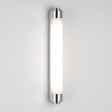 Astro Lighting - Belgravia 600 LED 1110008 (8044) - IP44 Polished Chrome Wall Light