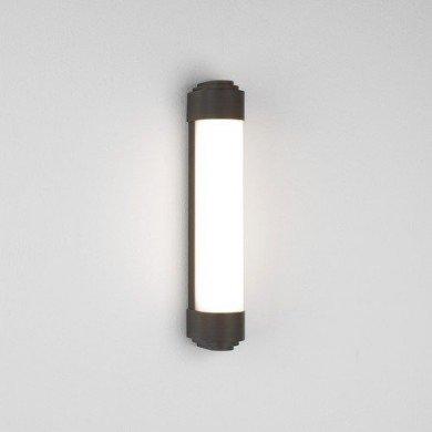 Astro Lighting - Belgravia 400 LED 1110009 (8045) - IP44 Bronze Wall Light