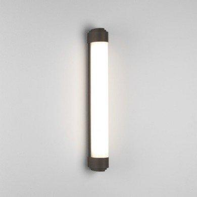 Astro Lighting - Belgravia 600 LED 1110010 (8046) - IP44 Bronze Wall Light