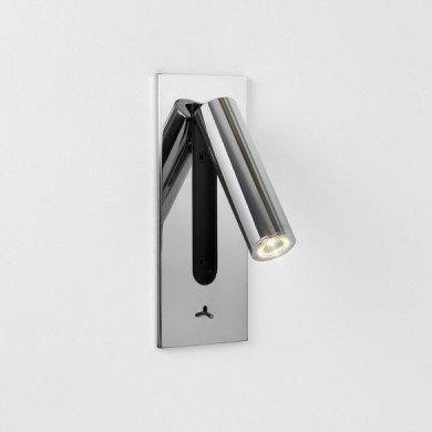 Astro Lighting - Fuse Switched LED II 1215035 (8102) - Polished Chrome Reading Light