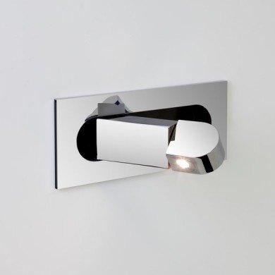 Astro Lighting - Digit LED II 1323010 (8108) - Polished Chrome Reading Light