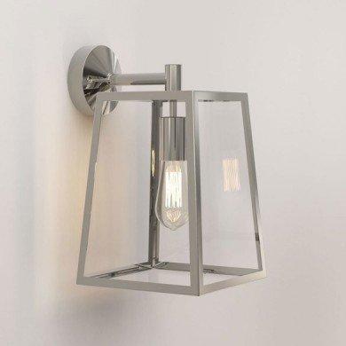 Astro Lighting - Calvi Wall 305 1306012 (8313) - Polished Nickel Wall Light
