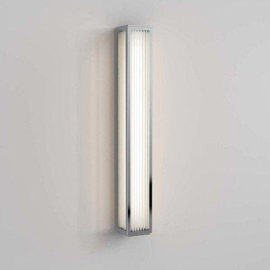 Astro Lighting - Boston 600 1370003 (8329) - IP44 Polished Chrome Wall Light