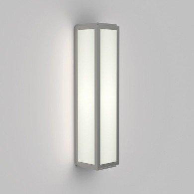 Astro Lighting - Mashiko 360 LED 1121065 (8403) - IP44 Matt Nickel Wall Light