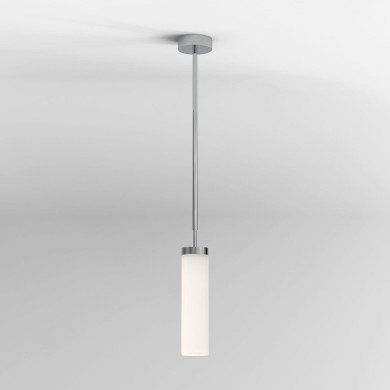 Astro Lighting - Kyoto LED Pendant 1060007 (8523) - IP44 Polished Chrome Pendant