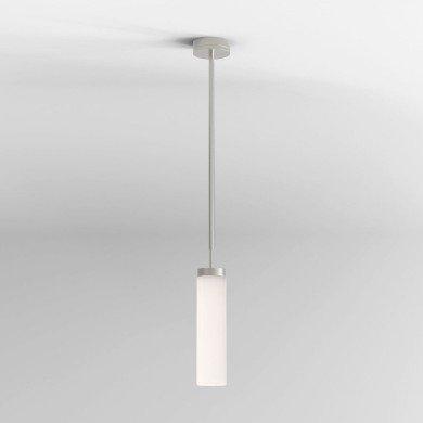 Astro Lighting - Kyoto LED Pendant 1060008 (8559) - IP44 Matt Nickel Pendant