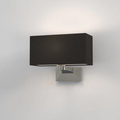 Astro Lighting - Carmel 1405001 (8567) - Matt Nickel Wall Light Excluding Shade