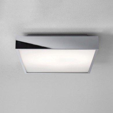 Astro Lighting - Taketa 400 LED 1169014 (8529) - IP44 Polished Chrome Ceiling Light