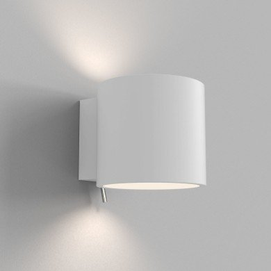 Astro Lighting - Brenta 130 1195001 (916) - Plaster Wall Light