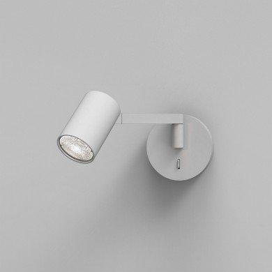 Astro Lighting - Ascoli Swing 1286065 - Textured White Reading Light