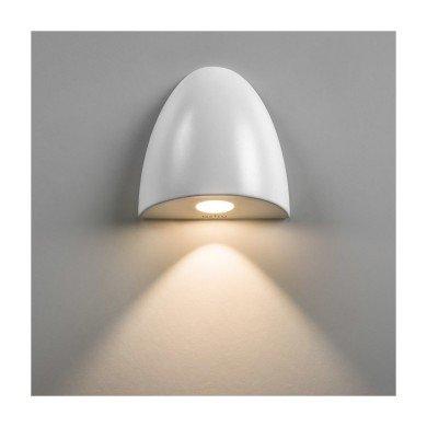 Astro Lighting - Orpheus LED 1348002 (7370) - IP65 Matt White Marker Light