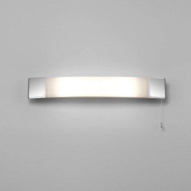 Astro Lighting - Anja Shaver 1109001 (512) - Polished Chrome Shaver Light