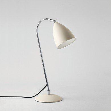 Astro Lighting - Joel Table 1223003 (4545) - Cream Table Lamp
