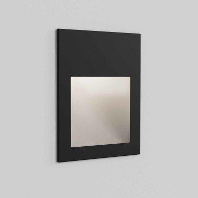 Astro Lighting - Borgo 90 LED MV 1212051 - Textured Black Marker Light