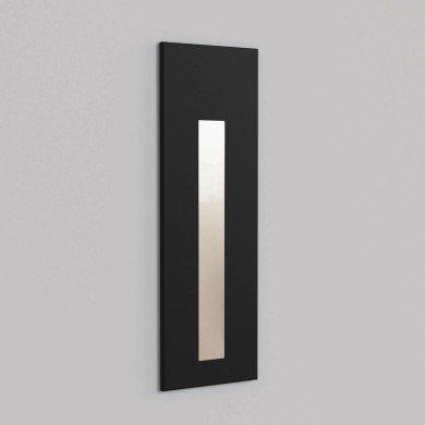 Astro Lighting - Borgo 55 LED MV 1212049 - Textured Black Marker Light