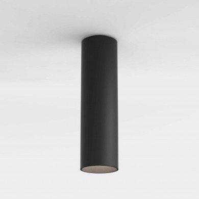 Astro Lighting - Yuma Surface 250 1399014 - Textured Black Surface Mounted Downlight