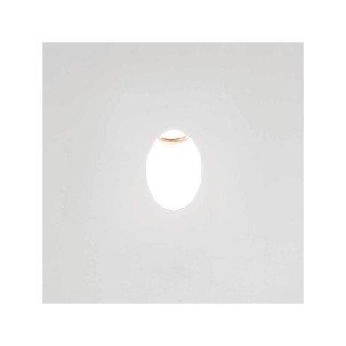 Astro Lighting - Leros Trimless LED 1342002 (7418) - Matt White Marker Light