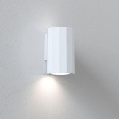 Astro Lighting - Shadow 150 1414001- Plaster Wall Light