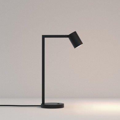 Astro Lighting - Ascoli Desk 1286086 - Black Table Lamp