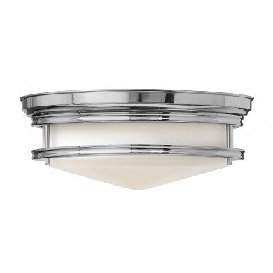 Elstead - Hinkley Lighting - Hadley HK-HADLEY-F-CM Flush Light